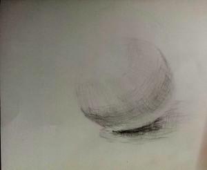 Kugelstudie_3 2014-10-17