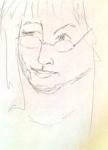Gesichter skribbeln_2 2015-02-19