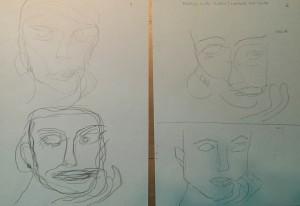Doris Blind Gestisch Von innen nach außen 2015-03-25