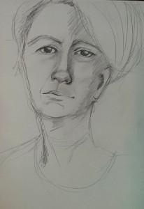 Portrait Sonja CL 2015-04-09