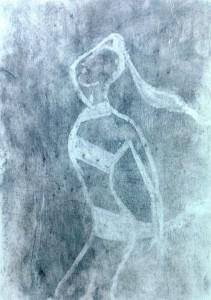 Radiergummi Malere Annette 2015-05-27