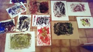 Manuela Bilder Kurs 2015-06-12