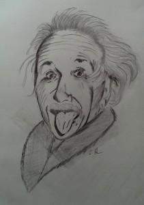 Einstein Silvia