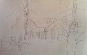 Petra Endloslinien Garten 2015-10-15