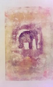 Rike Elefant