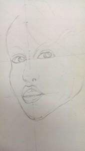 Silvie Gesichtskonstruktion 2015-12-02