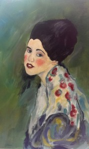 Stefanie Bild Klimt fertig 2015-12-15