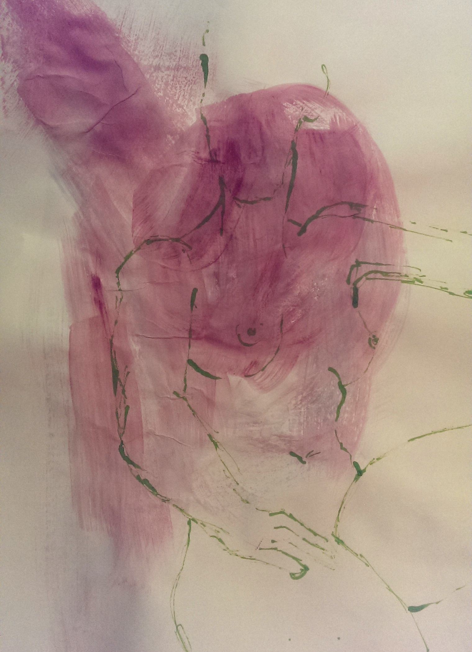 bilder übereinander legen paint