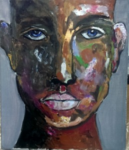 Hroswitha Gesicht Nielly 3er Serie 2016-02-02