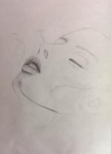 Susi Gesicht liegend 2016-05-11