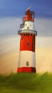 Julia Leuchtturm