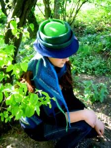 Foto Hohenschutz Accessoires grün-blau