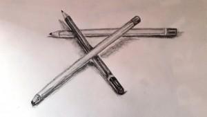 Bleistiftmikado_1