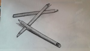 Bleistiftmikado_2