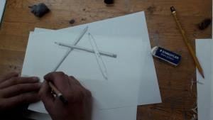 Bleistiftmikado_4