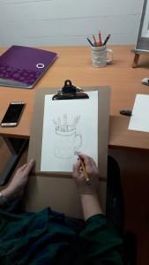 2018-03-06 Sabine Tasse mit Stiften