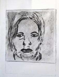 2018-03-07 Selbstporträt Sibylle