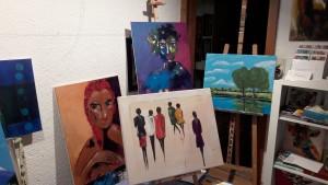 Bilder Ausstellung