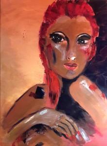 Porträt Andrea 1