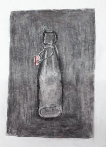 2018-05-23 Elfriede Flasche Radiergummizeichnen