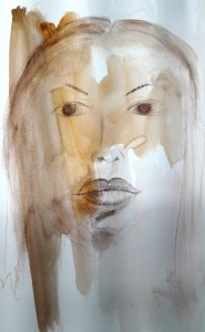 Helene Porträt Lea